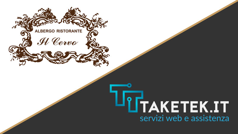 TAKETEK Realizzazione Siti Web Piacenza