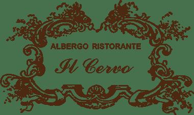 Albergo Ristorante Il Cervo - Logo